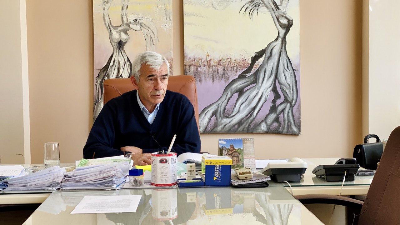 Photo of Dr Radovan Ilić: Vakcinacija, kao jedini izlaz iz epidemije, u ovom trenutku mora da bude prioritet