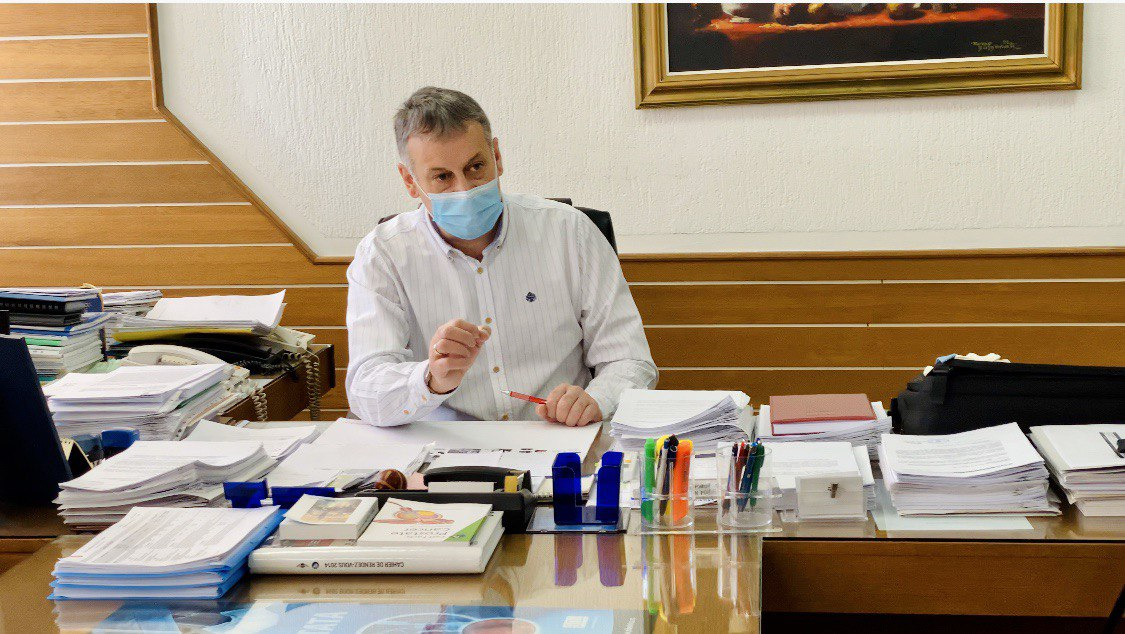 Photo of Dva mobilna respiratora stigla u Opštu bolnicu Pirot