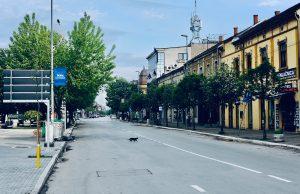 Poslednji policijski čas u Pirotu i Srbiji