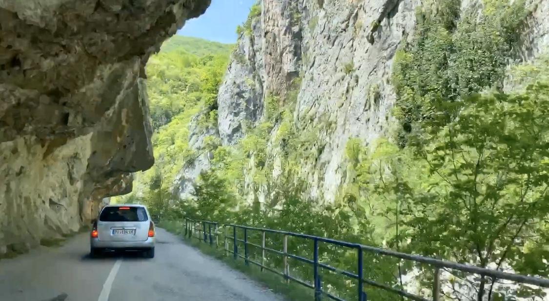 Photo of Očekuje se rekonstrukcija 10 kilometara puta Sukovo – Trnski Odorovci