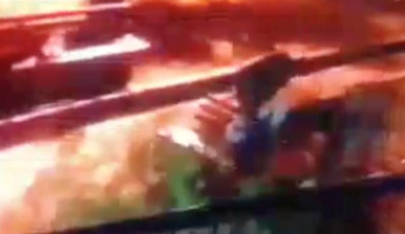Photo of NEVEROVATNO: Vandalizam na delu – grupa mladića iz obesti uništila stablo (VIDEO)
