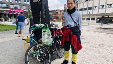Photo of Neverovatna avantura Japanca Šogana Kamede. Deset godina putuje svetom bez novca
