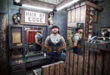 Photo of Poznati pirotski frizer Ivica Micić vanredno stanje iskoristio da na originalan način uredi svoj lokal i unapredi posao