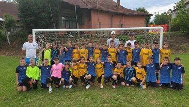 Photo of Mlade nade KMF ostvarile dve pobede u Ferplej ligi u Nišu