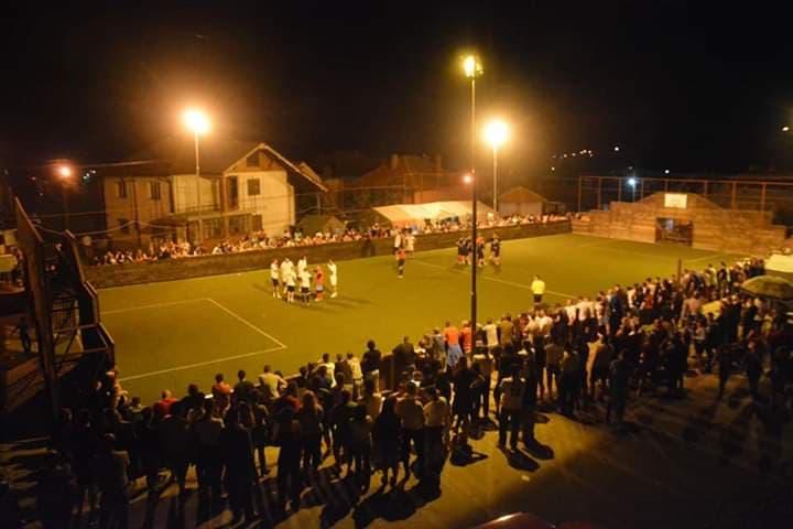 turnir u malom fudbalu Prčevac