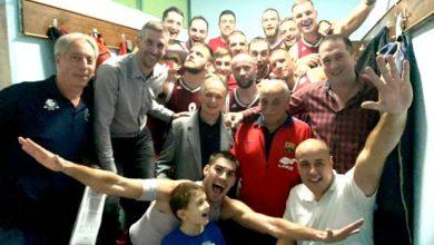 """Photo of KK""""Pirot"""" prvi put od svog osnivanja postao član Prve lige Srbije"""