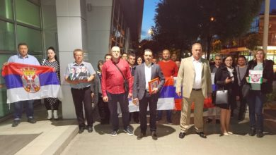 Photo of I Srpska desnica predala izbornu listu za lokalne izbore