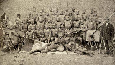 Photo of Ratni doživljaji Piroćanaca u Prvom svetskom ratu