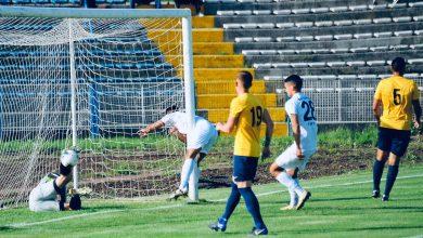 Photo of Radnički slavio u derbiju Juga protiv Dinama iz Vranja 1:0