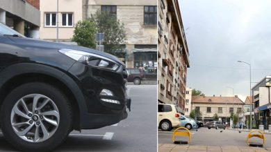 Photo of Pirot će dobiti preko 200 novih parking mesta – mr Vladan Vasić