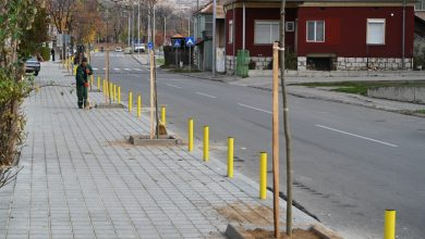Photo of Spremni kompletni projekti za mnoge trotoare – mr Vladan Vasić
