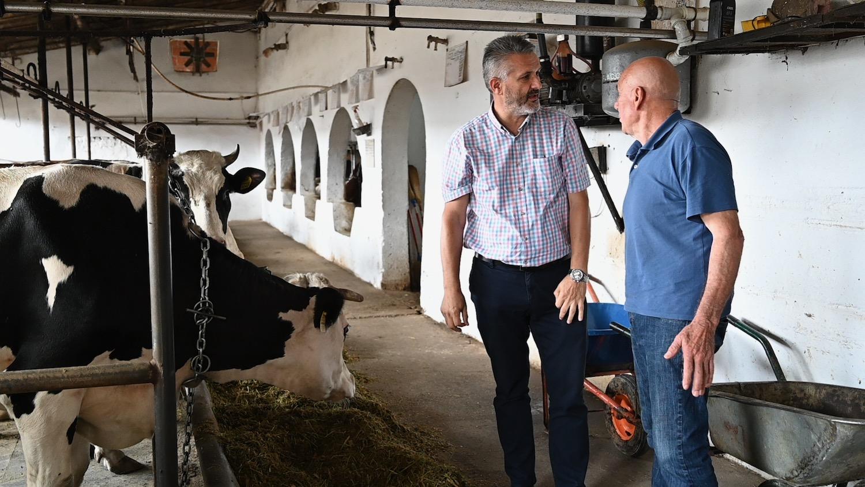 fond za poljoprivredu - zamajac za razvoj poljoprivrede