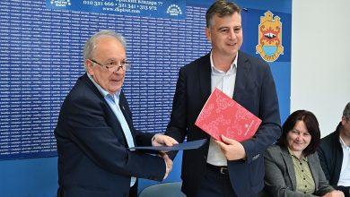 Photo of Grad Pirot partner Srpske akademije nauka i umetnosti, ogranka u Nišu – primer za druge gradove