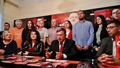 Photo of SPS Pirot: Sigurni smo u odlične izborne rezultate