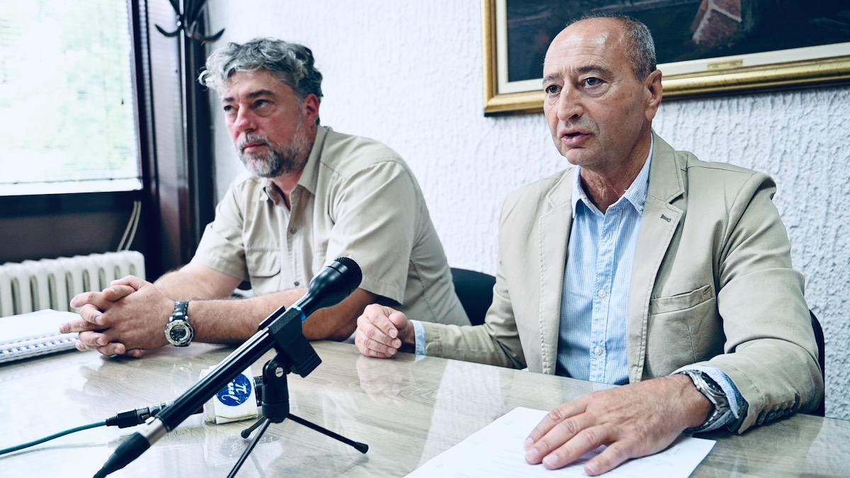 Strateškom saradnjom Vodovoda i Grada sa Rudarsko-geološkim fakultetom do rešavanja problema sa vodosnabdevanjem u selima