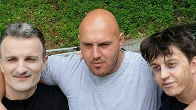 """Photo of Ivan Milinković, nekadašnji frontmen """"Legendi"""" uskoro će imati debi i na filmu"""