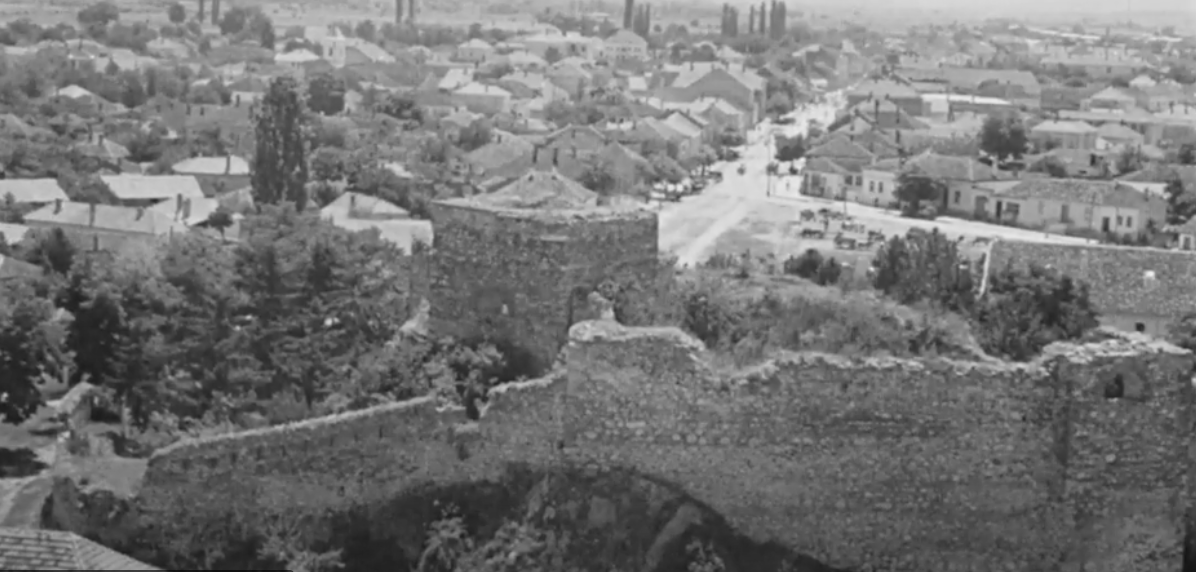 stari pirot jugoslovenska kinoteka