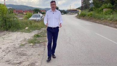 Photo of Vasić: U naselju Radin Do gotovo sve ulice asfaltirane. U narednom periodu rešavamo Ulicu Šesti kolosek
