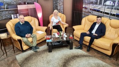 """Photo of Ćilim, kačkavalj, prirodne lepote pirotskog kraja u emisiji """"Čašica razgovora"""" na TV Kopernikus"""