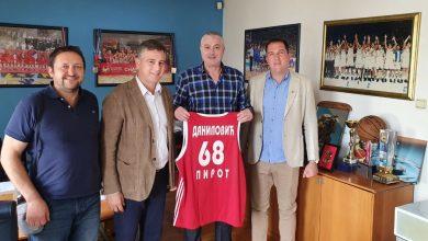Photo of Istorijski dan za pirotsku košarku – KK Pirot ušao u najviši rang takmičenja