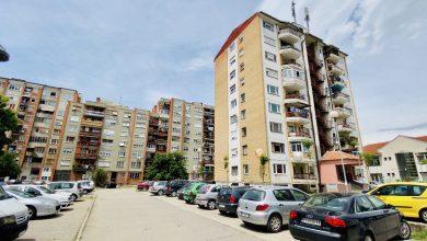 Photo of Nastavljamo sa uređenjem dvorišta stambenih zgrada, fasada…