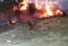 Photo of U požaru izgorela kuća