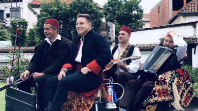 Photo of Miloš Gota Živković snima spot prvenac u jedinstvenom ambijentu Muzeja Ponišavlja