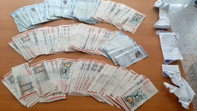 Photo of Uprava carina: Od početka godine zaplenjeno više od 2.7 miliona neprijavljenih evra