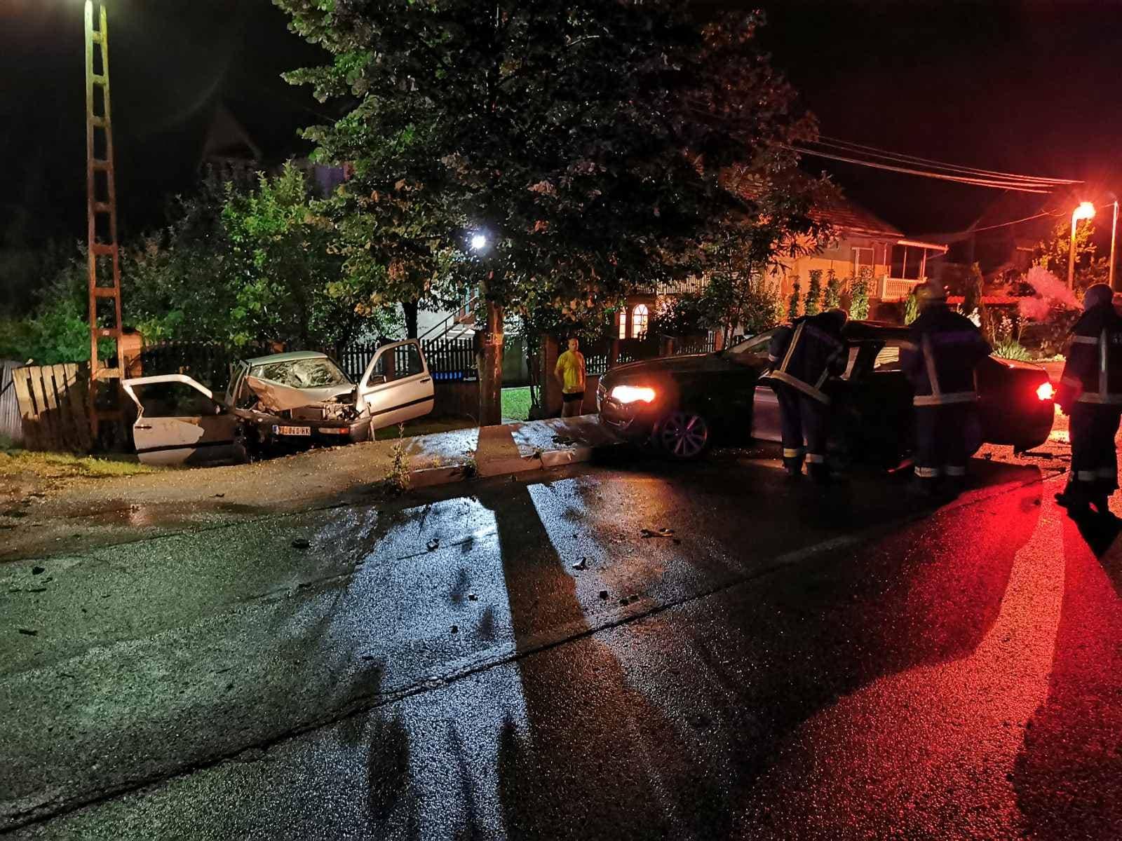 fotografija sa mesta nesreće