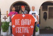 Photo of HODOČASNICI: Od Hilandara do Ostroga pešače i traže da se sačuvaju svetinje u Crnoj Gori i na Kosmetu!
