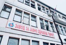 Photo of ZZJZ: Od 10. juna do danas – 96 labotatorijski potvrđenih slučajeva covid19 iz 81 porodice