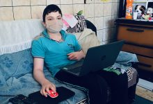 Photo of DA ČEDA DOBIJE KROV NAD GLAVOM! Od anonimnog dobrotvora naš mladi sugrađanin Čeda Tošić dobio je plac na poklon, pokrenuta akcija da se izgradi kuća kako bi živeo u uslovima dostojnim čoveka