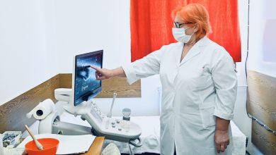 Photo of Ginekološkoj ambulanti Doma zdravlja u Pirotu najmoderniji 4D ultrazvučni aparat