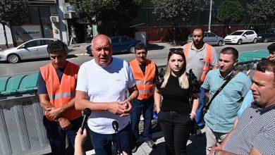 Photo of Ceo Pirot da reciklira. Pokrenut projekat reciklaže koji predstavlja prvi korak ka uvođenju primarne selekcije otpada