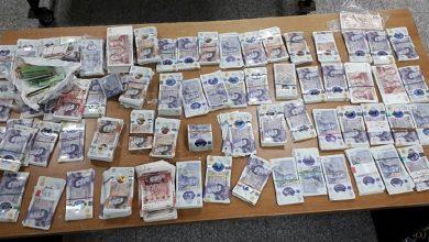 Photo of Gradina: Do sada nezabeležen snimak otkrivanja 100.000 funti u kutiji od praška za pranje