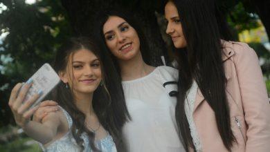 """Photo of Mali maturanti OŠ """"8. septembar""""  (foto galerija)"""