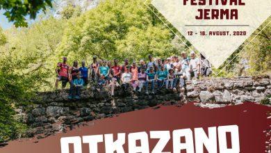 Photo of Zbog nepovoljne epidemiološke situacije otkazan i Outdoor festival Jerma