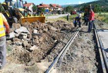 Photo of Počela potpuna rekonstrukcija putnog prelaza Krupačka kapija u Pirotu