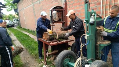 Photo of Cena ogrevnog drveta  miruje:Kubik od 4.200 do 4.500 dinara
