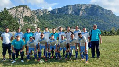 Photo of Pobratimili se FK Spartak iz Prčevca i FK Spartak iz Sićeva kod Niša