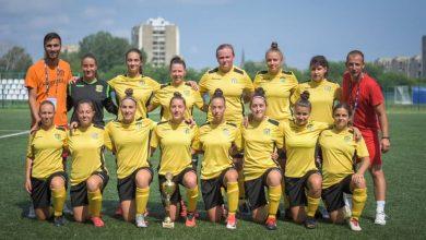 Photo of Fudbalerke Jedinstva startovale danas u prvoligaškom rangu takmičenja. Dodeljen pehar za osvojenu titulu u prethodnom prvenstvu Druge lige