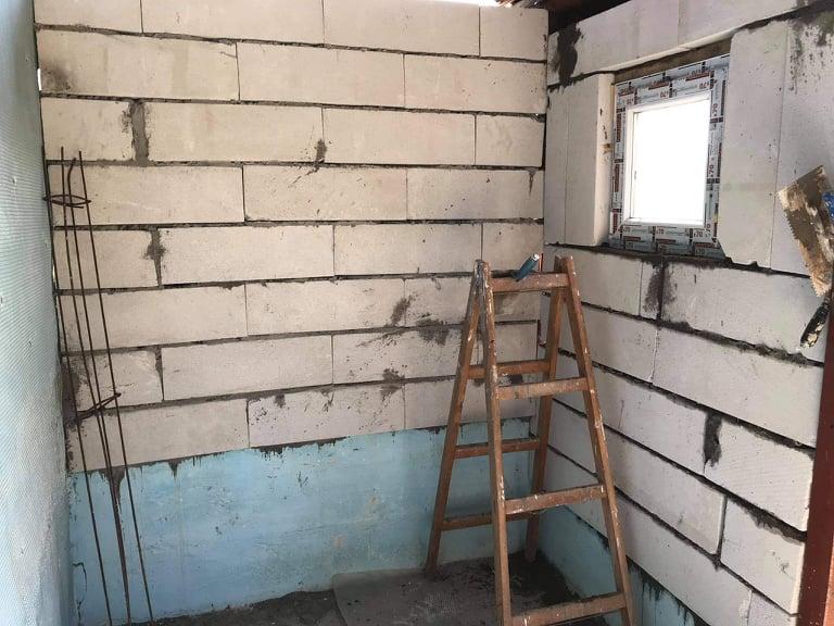 izgradnja kupatila