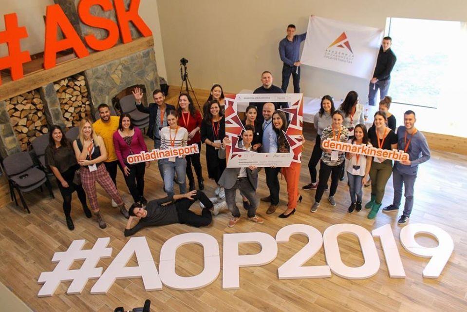 aop 2019 preduzetništvo
