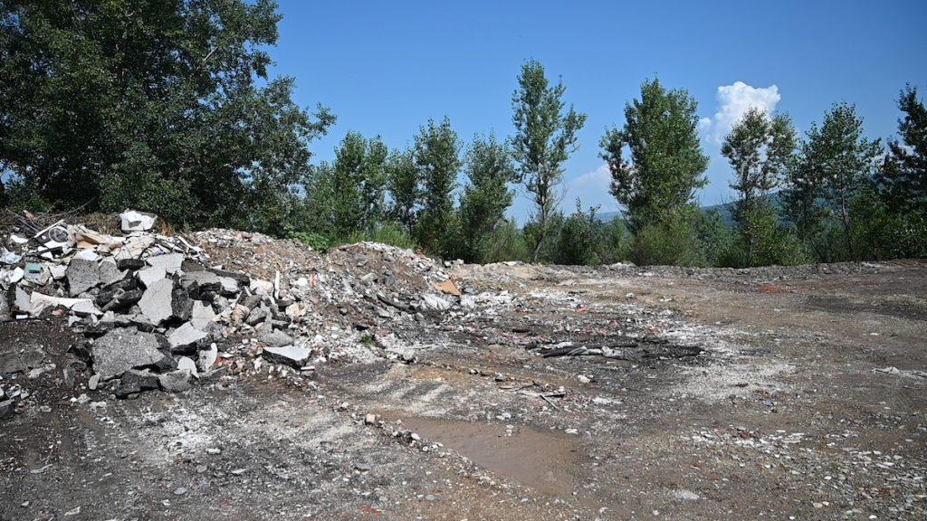 divlje deponije biće očišćene