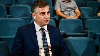 Photo of Vladan Vasić po peti put izabran za gradonačelnika Pirota, Miloš Colić zamenik gradonačelnika, dr Milena Dimitrijević predsednica parlamenta