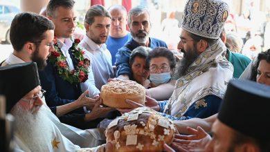 Photo of Vasić čestitao svim Piroćancima Veliku Gospojinu – gradsku slavu. Školarcima poželeo uspešnu školsku godinu