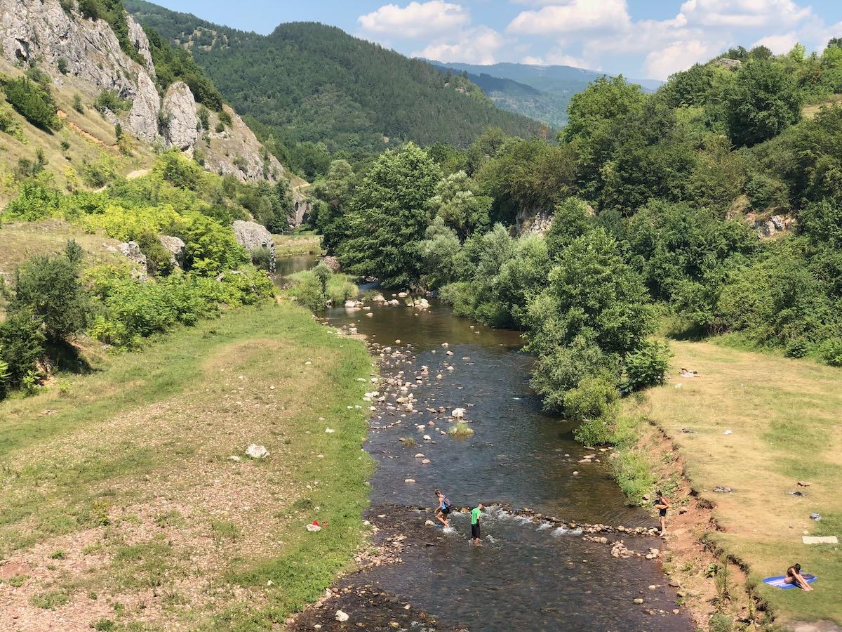 reka temštica