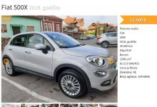 Photo of Kad Piroćanka prodaje auto! HIT oglas na najvećem oglasnom portalu za polovne automobile u Srbiji!
