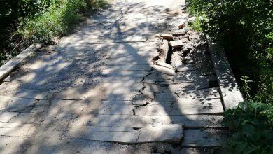 Photo of Put od Planinarskog doma Dojkinci do vodopada Tupavica sutra zatvoren za automobile. Sanira se oštećenje na jednom od mostova