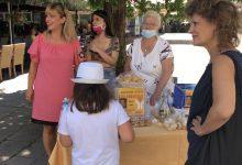 Photo of Uspešan Humanitarni bazar: Prikupljeno 95.000 dinara za lečenje Nikole Zdravkovića